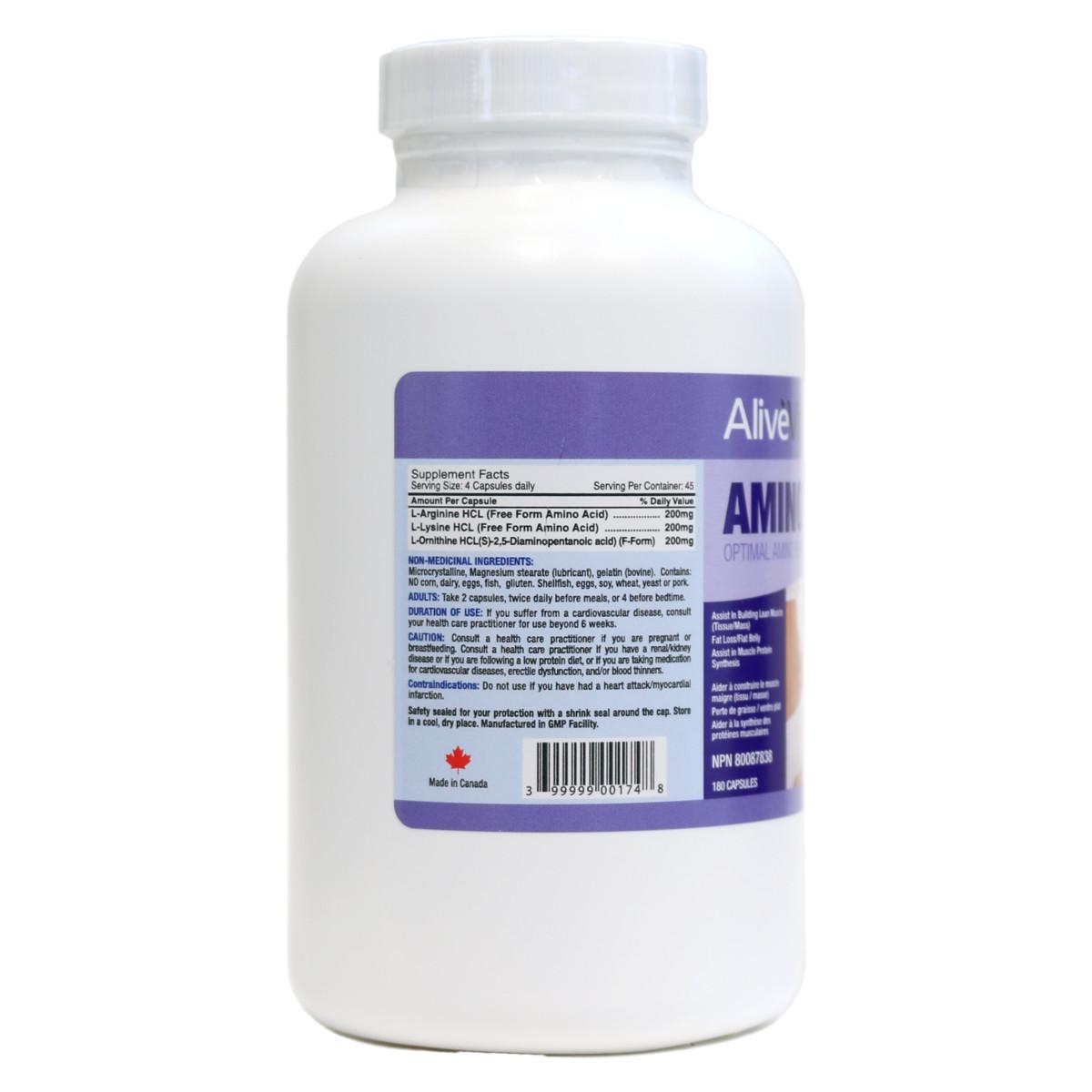 supliment de slăbit amino slim)