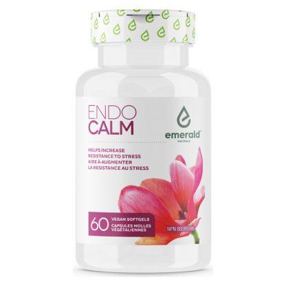 ENDO Calm - Emerald Naturals