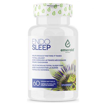 ENDO Sleep - Emerald Naturals