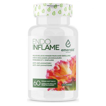ENDO Inflame - Emerald Naturals