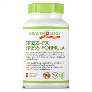 Stress-FX