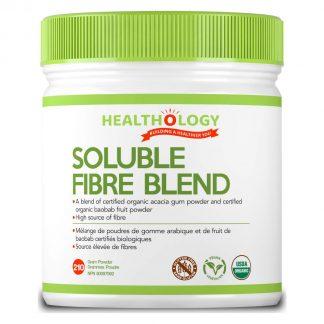 Soluble Fibre Blend