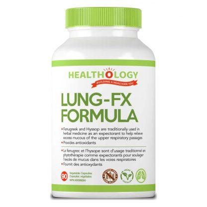 Lung-FX Formula