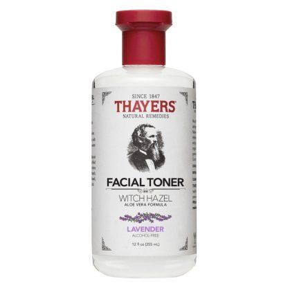 Thayer's Witch Hazel Facial Toner - Lavender