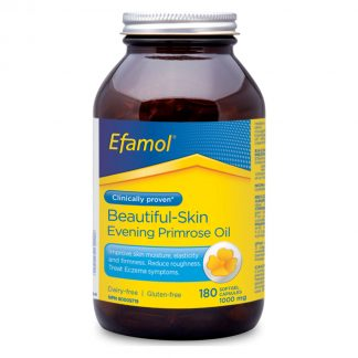 Beautiful Skin Evening Primrose Oil