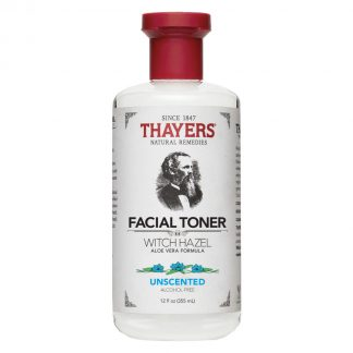 Thayer's Unscented Facial Toner