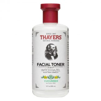 Thayer's Witch Hazel Facial Toner - Cucumber