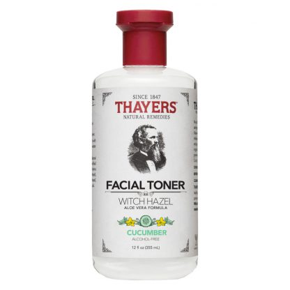 Thayer's Witch Hazel Facial Toner - Cucumber