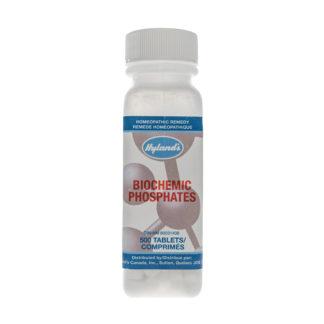 Hyland's Biochemic Phosphates Tablets