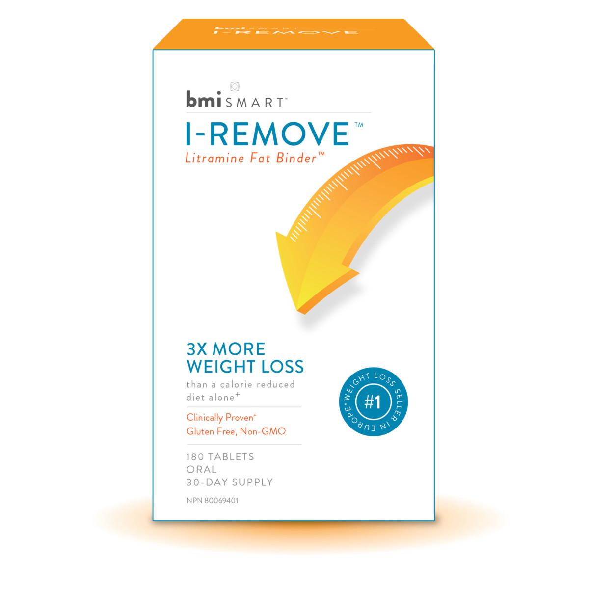 I Remove 30 Day Supply