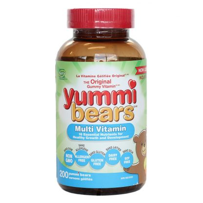 Yummi Bears - Multi Vitamin