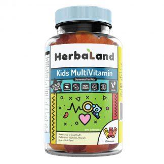Herbaland Kids Multivitamins