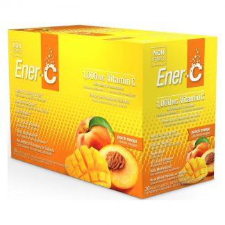 Ener-C Peach Mango