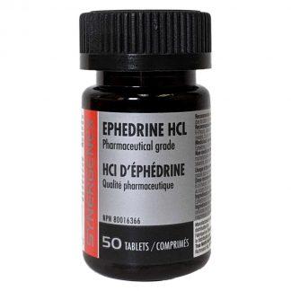 Synergenex - Ephedrine HCL