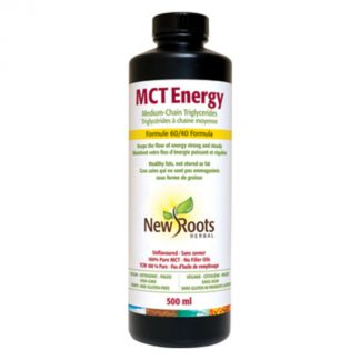 New Roots MCT Oil 500ml