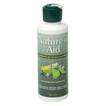 Nature's Aid 125ml
