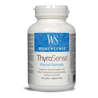 WomenSense ThyroSense Thyroid Formula
