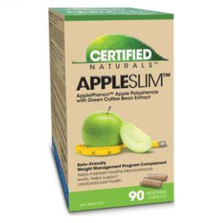 Certified Naturals AppleSlim