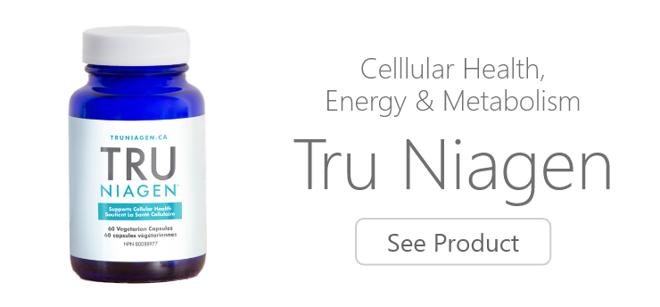Featured Product: Tru Niagen