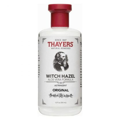 Witch Hazel Astringent - Original