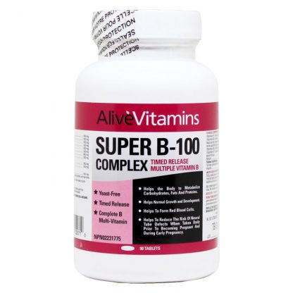 Super B-100 Complex