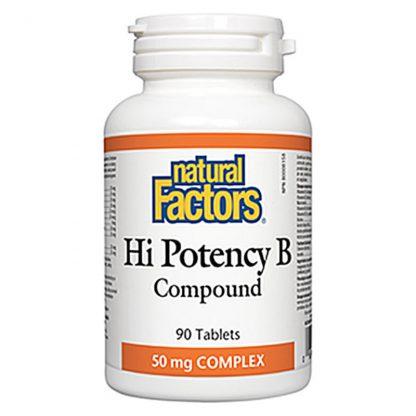 Hi Potency B Compound