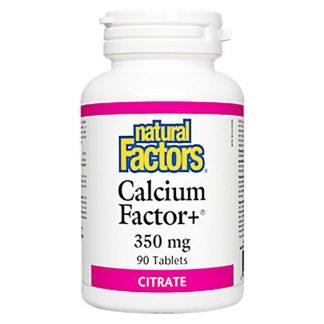Calcium Factor ®