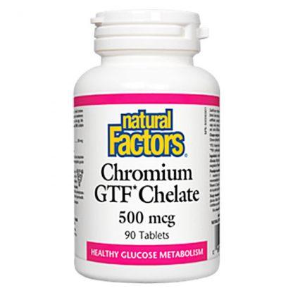 Chromium GTF Chelate