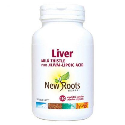 Liver - Milk Thistle
