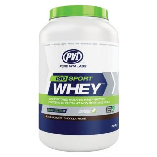 ISO Sport Whey - Chocolate