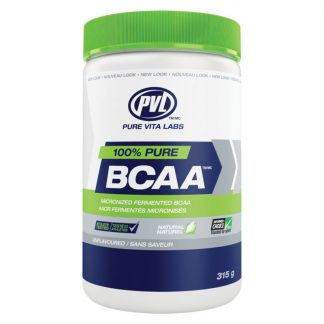100% Instant BCAA's 215% Abs