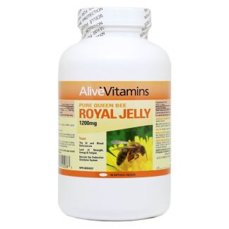 Pure Queen Bee Royal Jelly