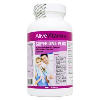 Super One Plus