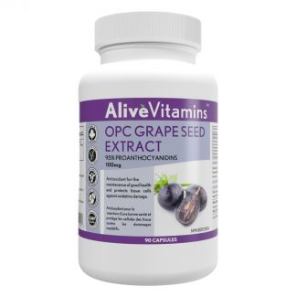 OPC Grape Seed Extract (France)