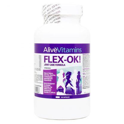 Flex-OK!