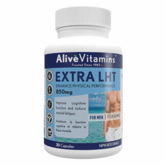 Extra LHT for Men
