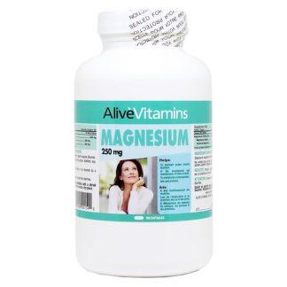 Magnesium Malate Oxide