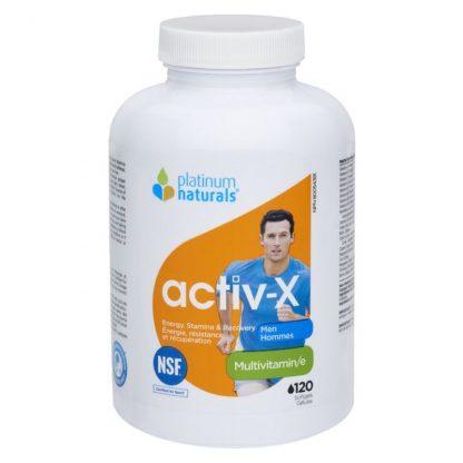 activ-X™ for Men
