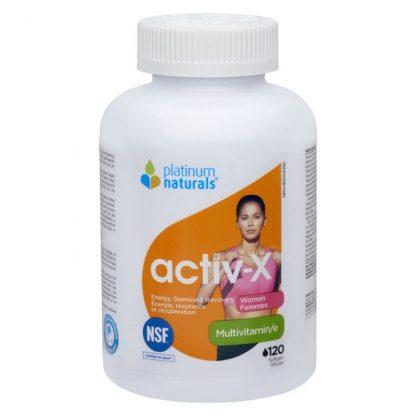 activ-X™ for Women