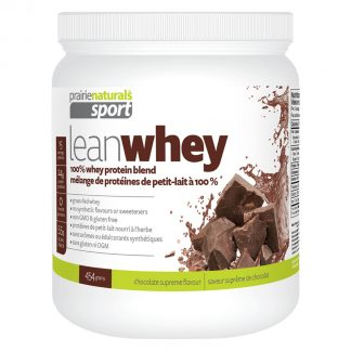 Lean Whey Chocolate