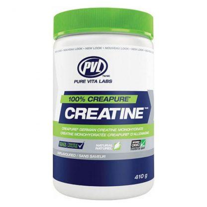 100% Creapure Creatine