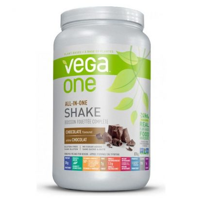 Vega One Chocolate - 876g
