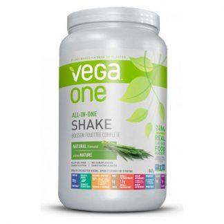 Vega One Natural - 862g