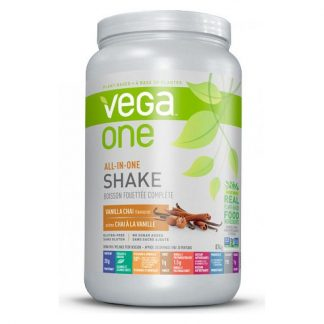 Vega One Vanilla Chai - 874g