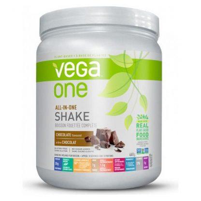 Vega One Chocolate Sml - 461g