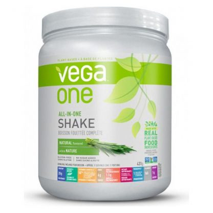 Vega One Natural Sml - 431g