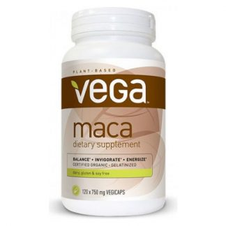 Vega Maca Vegicaps - 120