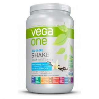 Vega One French Vanilla - 827g