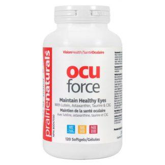 Ocu Force