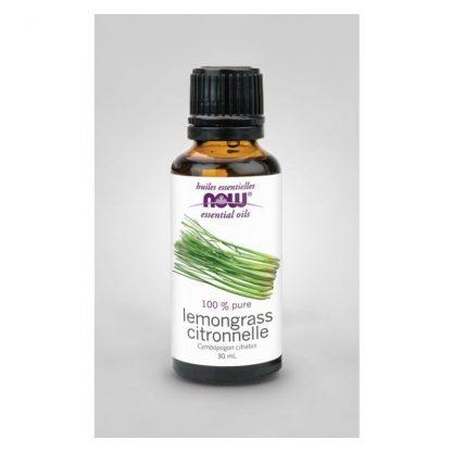 Essential Oil Lemongrass